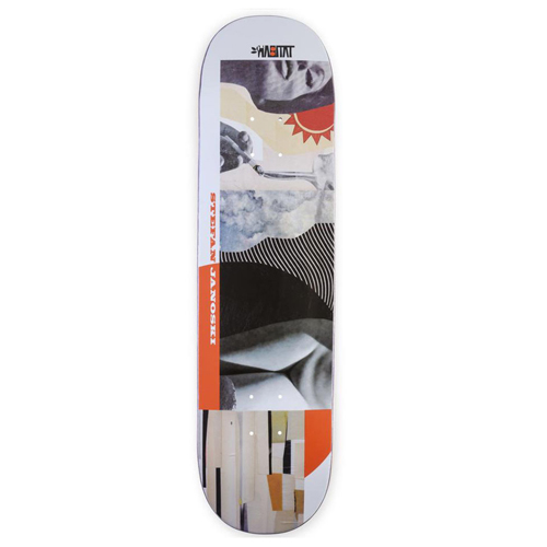 Habitat Johanna Collage Janoski Deck 8.0