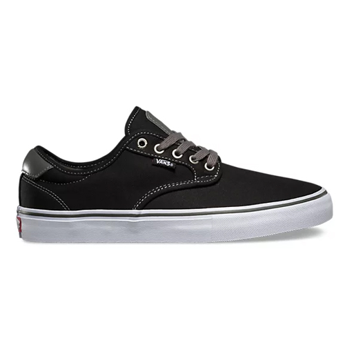 VANS Kids Chima Ferguson Pro Black Charcoal White