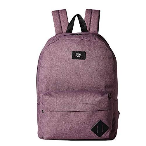 Vans Old Skool II Backpack Black Plum