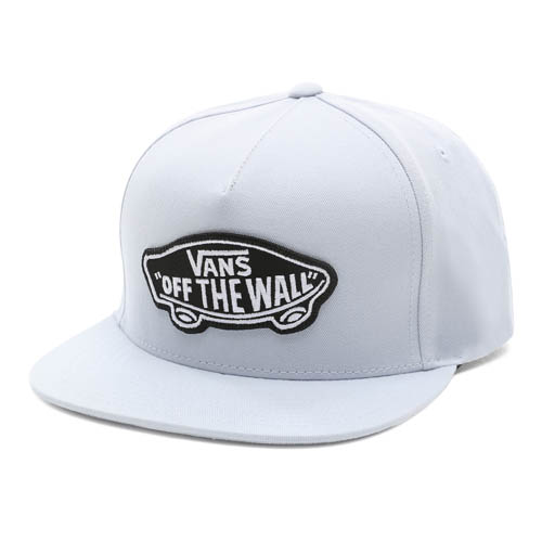 Vans Classic Patch Snapback Heather