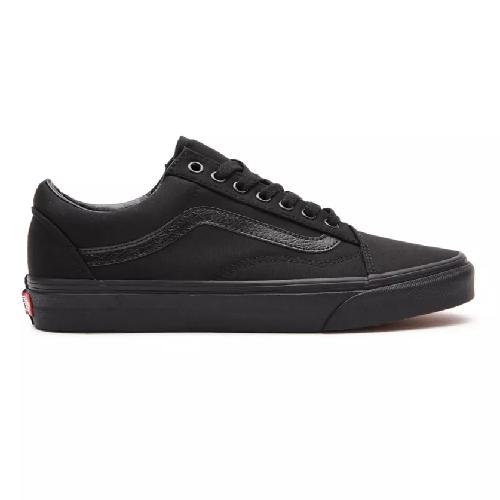 Skate Old Skool Black/Black