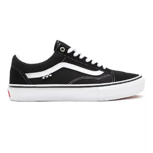 Skate Old Skool Black/White