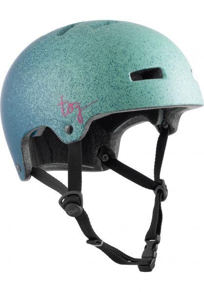TSG Helm Ivy Graphic Design sea sprinkles
