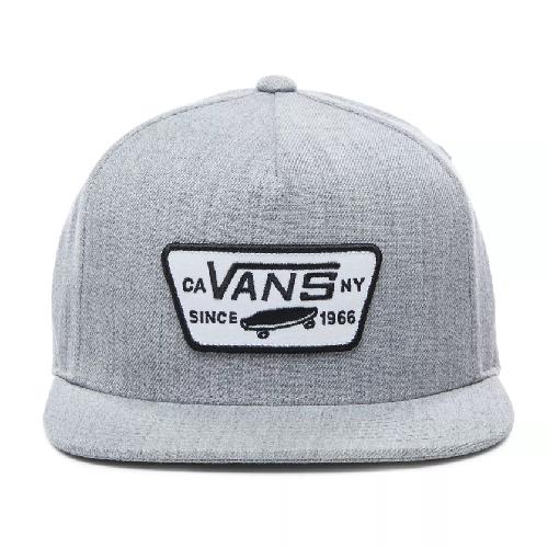 Vans Full Patch Snapback