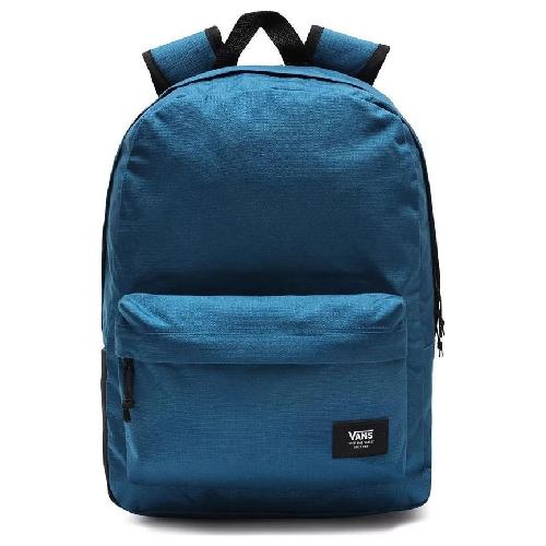 Vans Old Skool Plus II Backpack Moroccan Blue