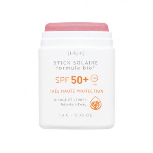 EQ Sunstick SPF50+ Raspberry