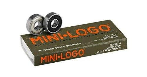 Mini Logo Lagers