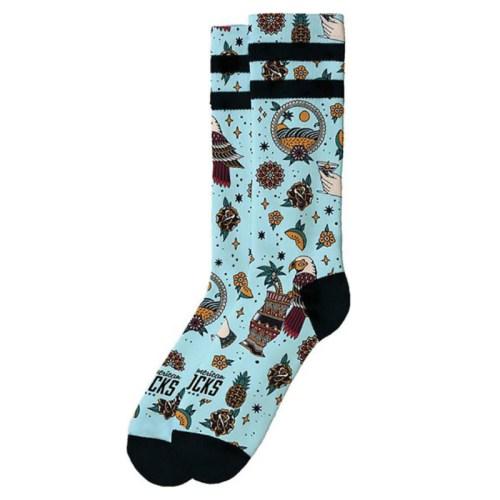 American Socks Eden