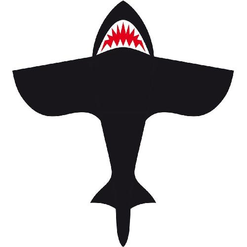 Ecoline Shark Kite 5 Feet