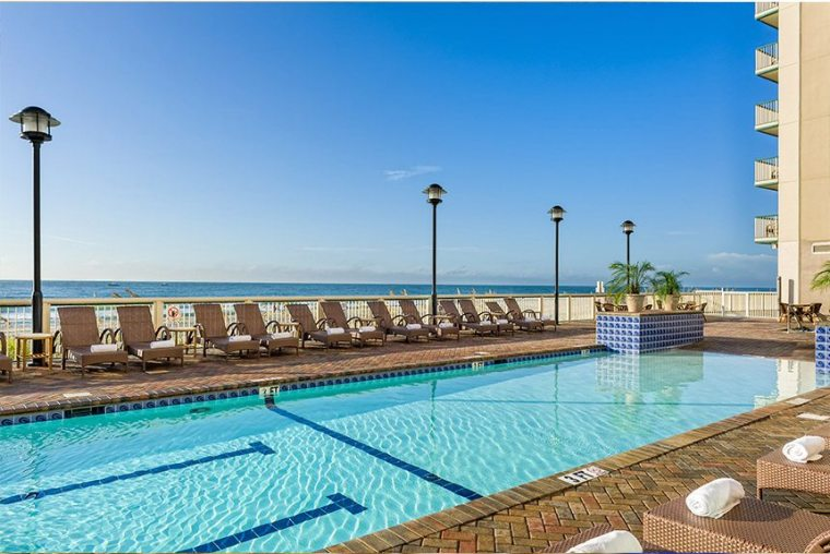 Westgate-Myrtle-Beach-Pool