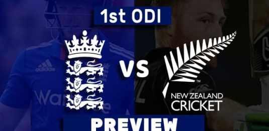 ENG vs NZ 1st ODI Dream11 Team Prediction: Preview| Superstars collide