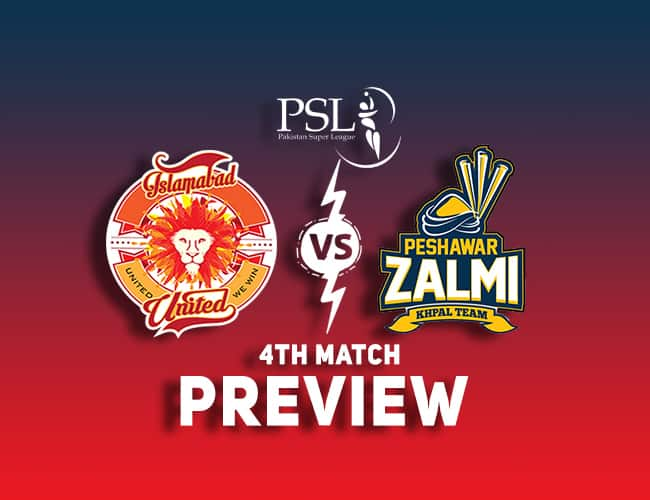 ISL vs PES PSL T20 Dream11 Team Prediction: Preview| First look at Andre Russell after the ban