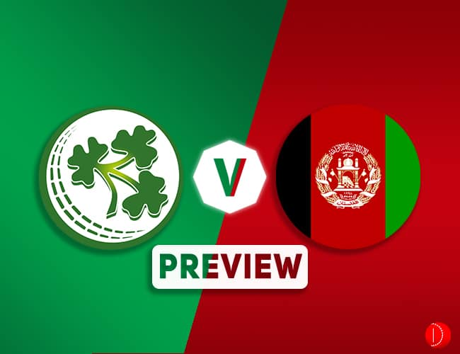 IRE vs AFGH Dream11 Team Prediction: Preview | Clash for WC Spot