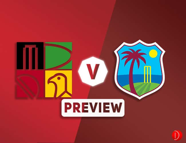 ZIM vs WI Dream11 Team Prediction: Preview | Super Six Match