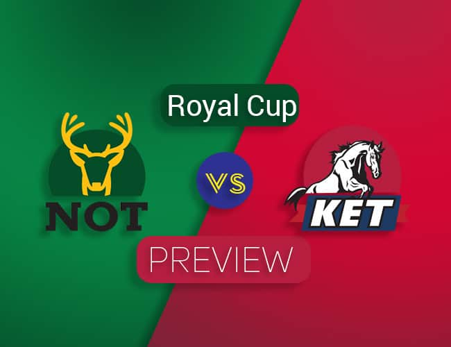 NOT vs KET Dream11 Team Prediction and Probable XI : Preview  Sam Billings will be playingNOT vs KET Dream11 Team Prediction and Probable XI : Preview  Sam Billings will be playing