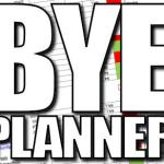 Bye Planner for R8 – now with Search!
