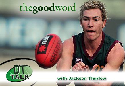 TheGoodWord - Thurlow