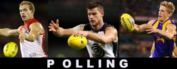 Polling R11