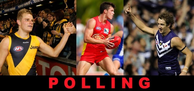 Polling R12
