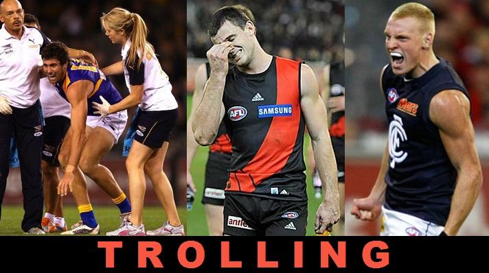 Trolling R11