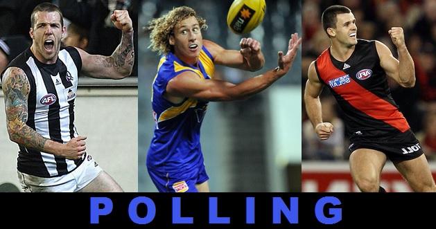 Polling R15