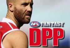 Complete list of 2014 AFL Fantasy Dual Position Players