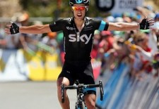 Fantasy Cycling TDU S5 – Ritchie's Revenge