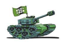 Lefty's Tank Round 8 RDT Strategy – Round 15 update