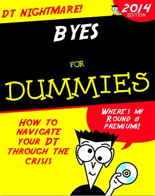 Byes for dummies 2