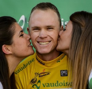 This could be you if you win the Fantasy Tour de France in the DTTalk ProCycling League. All the information you need is in this article …