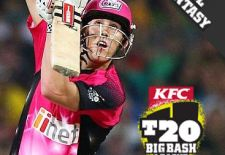 BBL Fantasy 2014/15 – Rookies Edition