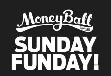 $5000 guaranteed in Moneyball for round 17