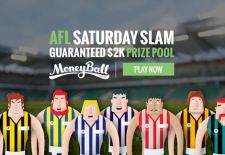 Pick your teams for the Saturday Moneyball contests