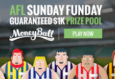 Moneyball's Sunday Funday is open