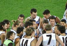 Hawks players step up in huge West Coast victory
