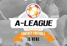 A-League added to Moneyball daily fantasy roster
