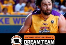 NBL Dream Team: Round 5 Preview