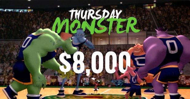 Thursday-Monster