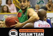 NBL Dream Team: Round 16 Preview