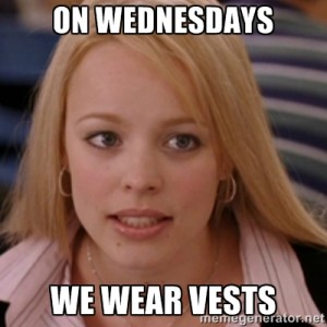 Vestwed