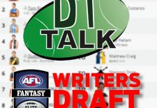 DT Talk Writers Elite draft 2016