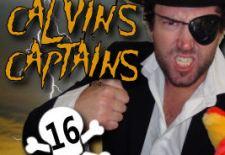 Calvin's Captains – Rd. 16