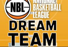 NBL Dream Team: Season 16/17 Preseason