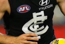 Carlton AFL Fantasy Prices 2017