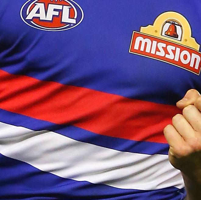 Western Bulldogs AFL Fantasy Prices 2017
