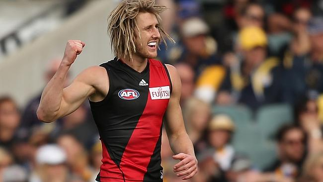 dyson-heppell