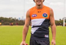 AFL Draft Wrap – Top 5 Rookies To Watch