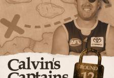 Calvin's Captains – Rd. 12