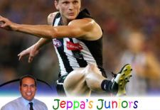 Jeppa's Juniors – Round 1