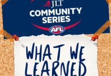 What we learned from the JLT Series 2017